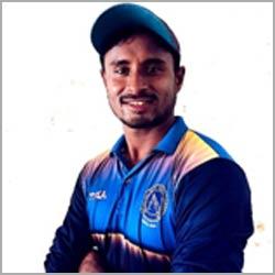 8 Ashish Kumar (Jr)