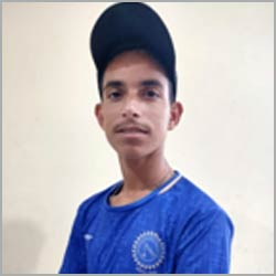Ashish Kumar Choubay