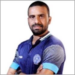 11 Ashish Kumar (Sr)