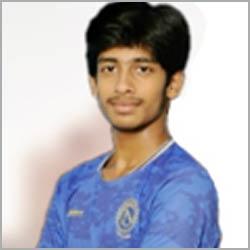 Harshdev Gautam
