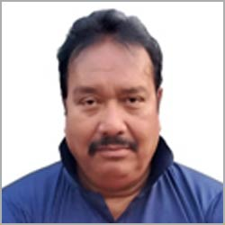 Coach Kajal Das