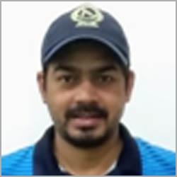 Coach Rahul Mishra