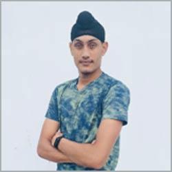 5 Rajandeep Singh