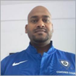 Coach Rajkumar Yadav