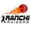 Ranchi Raiders team