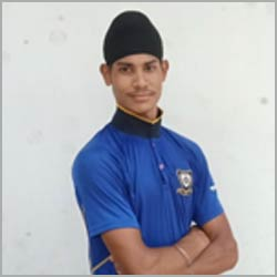 8 Sharandeep Singh Bhatia