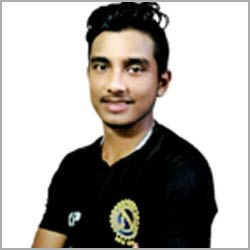 3 Shresth Sagar