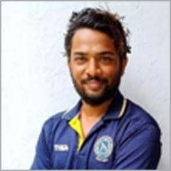 Vijay Jena