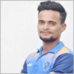 Vikash Vishal