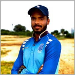 10 Yuvraj Kumar