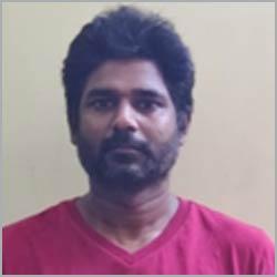 Coach S. S. Rao