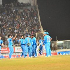 India vs Sri Lanka T20