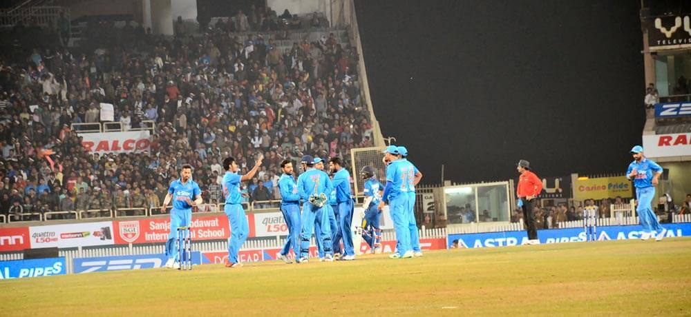 India vs Sri Lanka T20