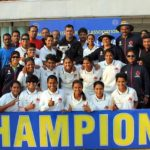 Under-19 Women's All India Knock Out Tournament