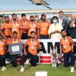 KarbonnJharkhand T20 2020