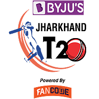 Byjus Jharkhand T20 powered by Fancode